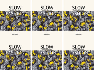 slow fashion book