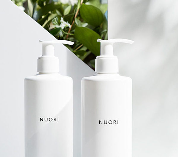 NUORI Founder Jasmi Bonnén On Her Fresh Beauty Products That Change The Industry