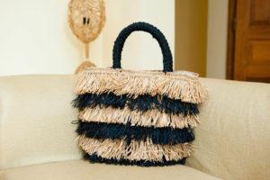 eco beach bag