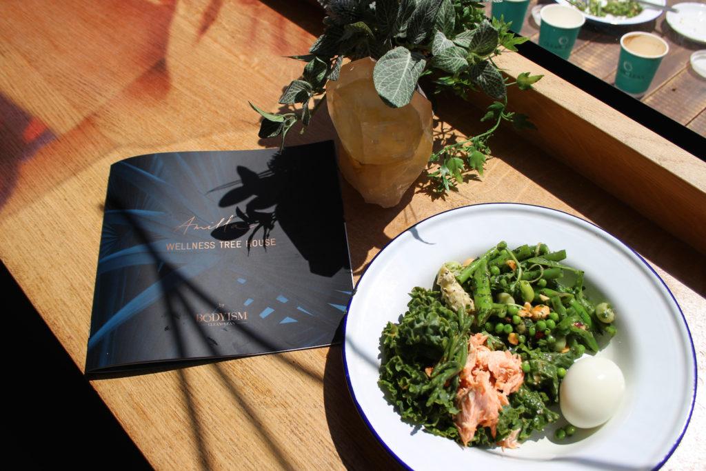 bodyism paleo salad