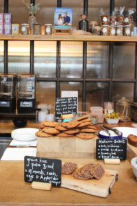 clean and lean paleo resturant london notting hill