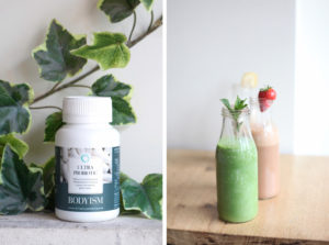 clean and lean supplements