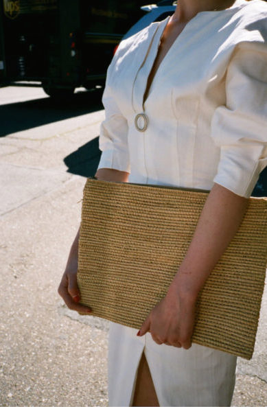 8 Ethical Brands For Eco Chic Summer Bags