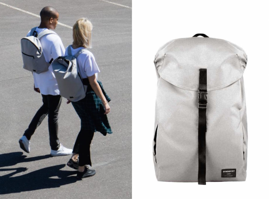 sandqvist backpack
