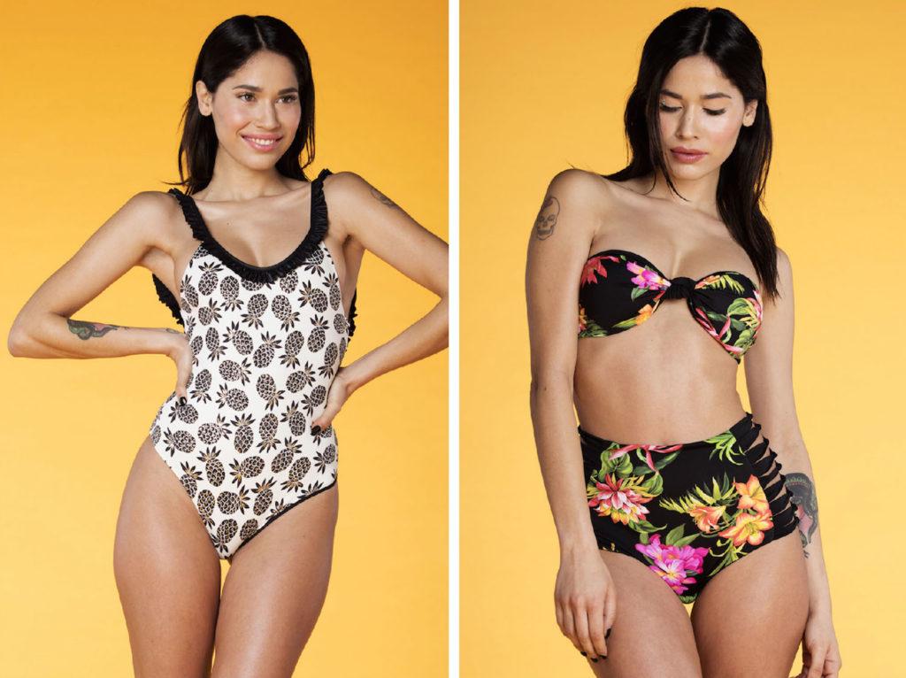 souldaze eco swimwear