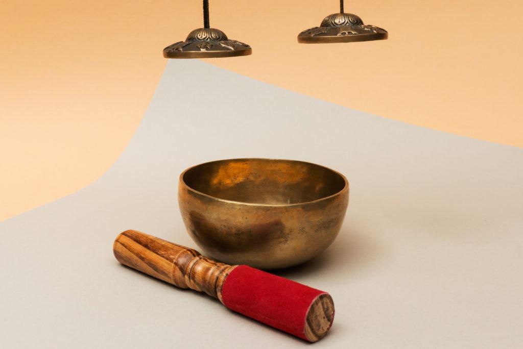 sound healing ayurvedic