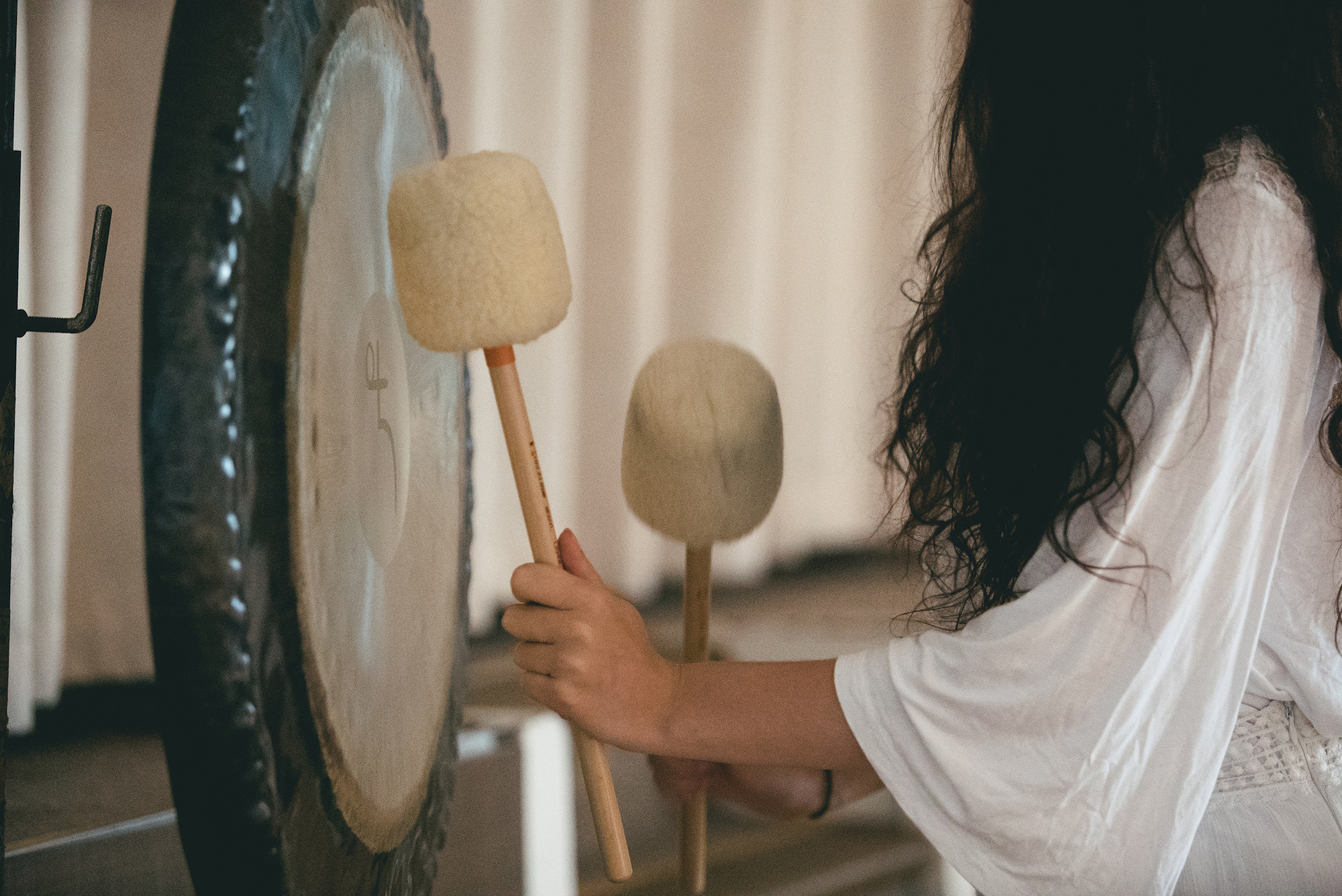 Harriet Emily´s Incredible Sound Bath Experience in Santa Monica