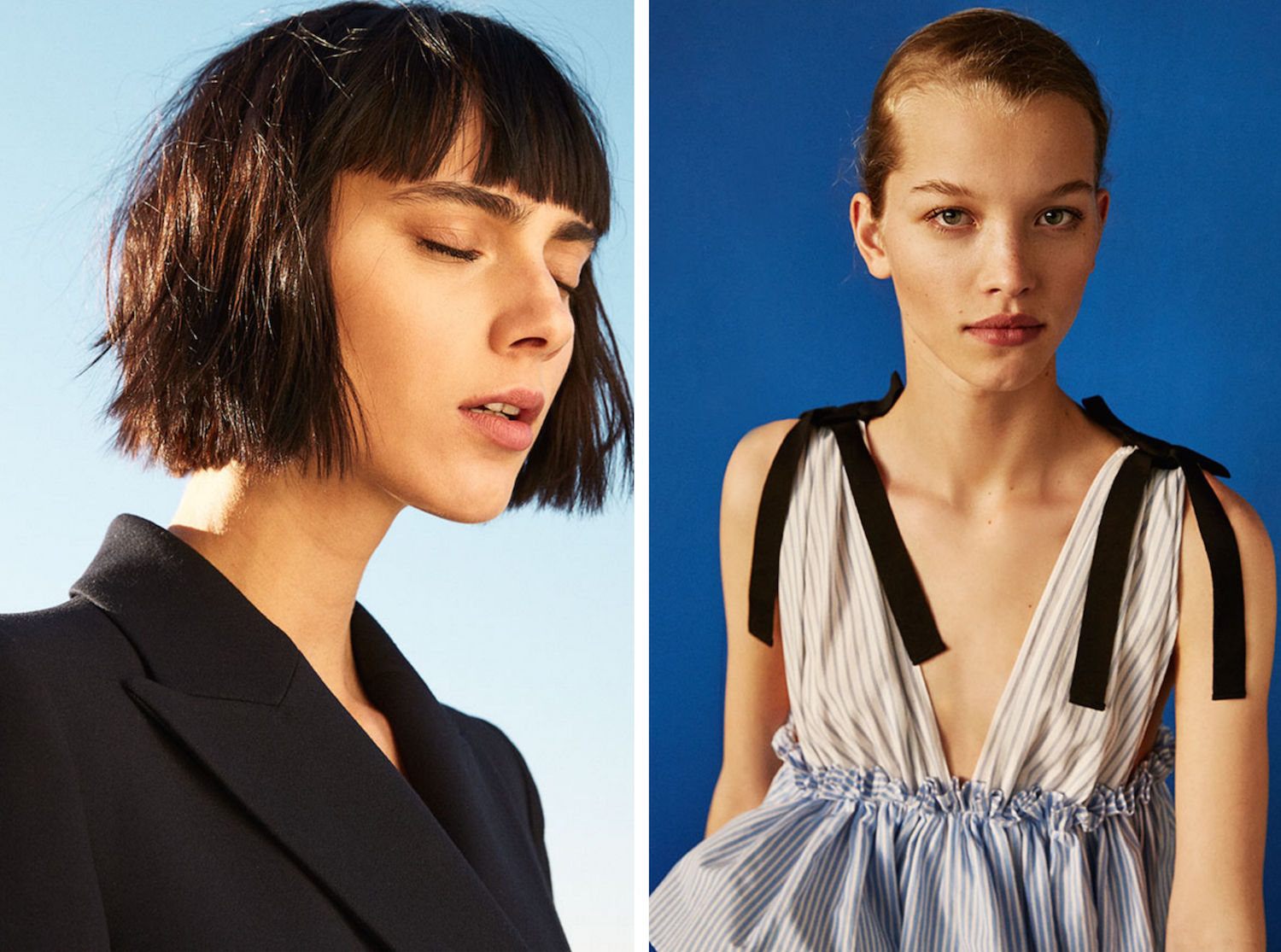 136255922bd74 A Critical Review On ZARA´s And TOPSHOP´s Arrival In The Sustainable Fashion  World