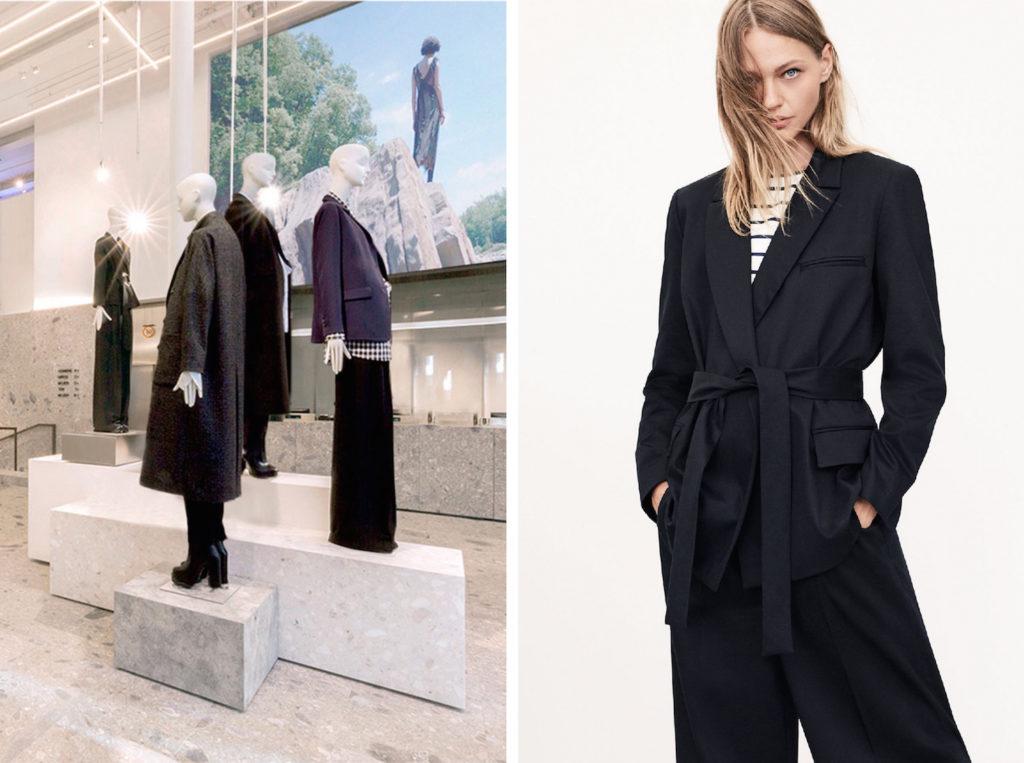 zara eco fashion