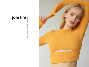 zara join life collection