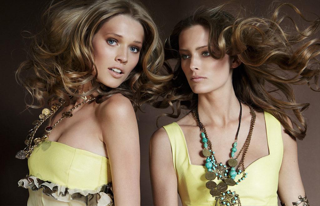 sustainable fashion toni garrn charlott cordes lado alexi