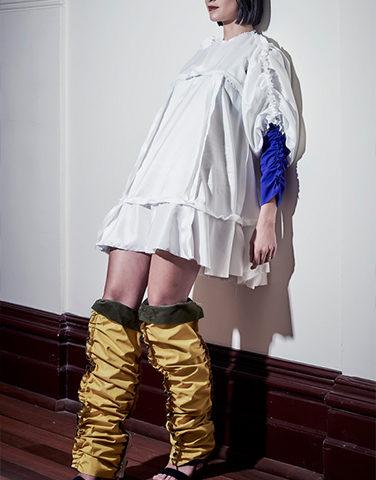 Eco Fashion Week Australia: The Fashion Labels