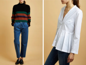 faubourg responsible fashion