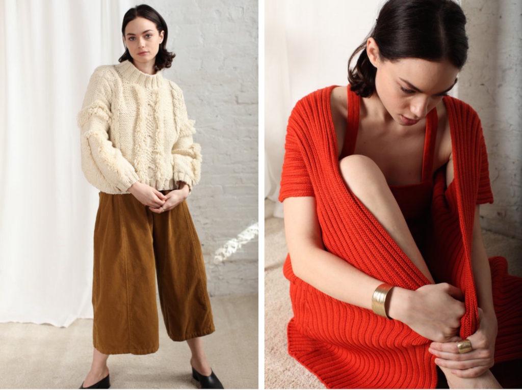 kordal knitwear