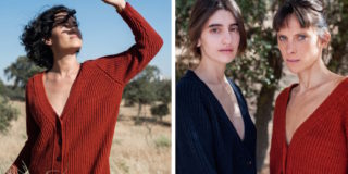 ethical knitwear