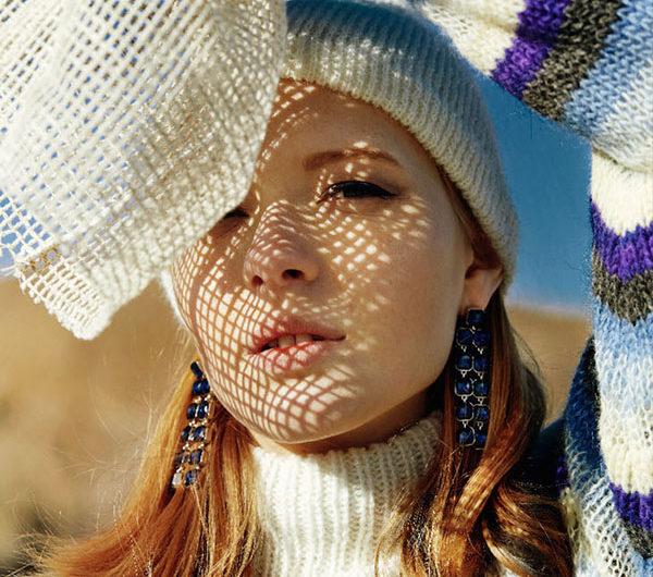 Our Revolution Talk With Zero Waste Fashion Label Sandermann