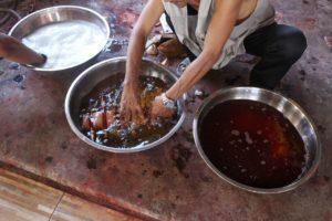 fabric textile thailand
