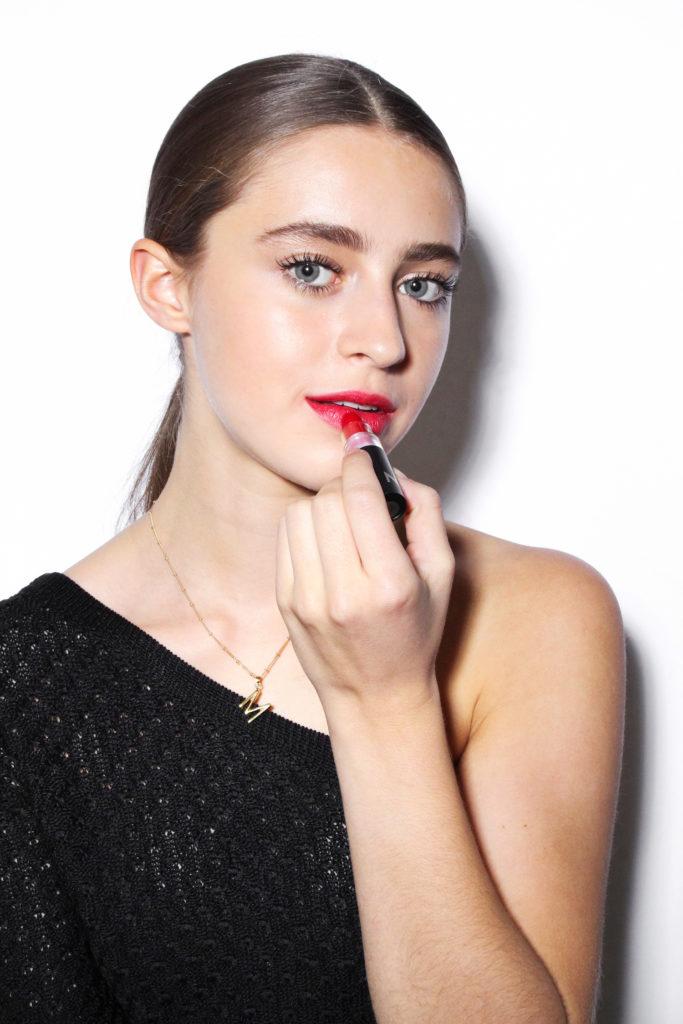5 nui lipstick