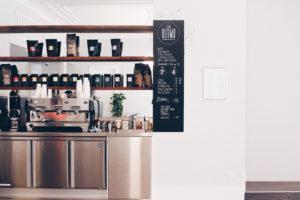 the ultimo coffee bar Kopie