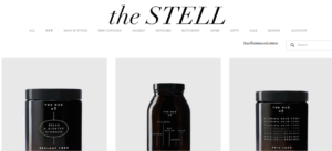 the stell