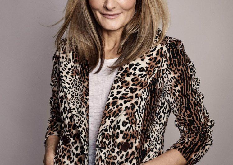 Eva Kruse, CEO Of Global Fashion Agenda And Copenhagen Fashion Summit