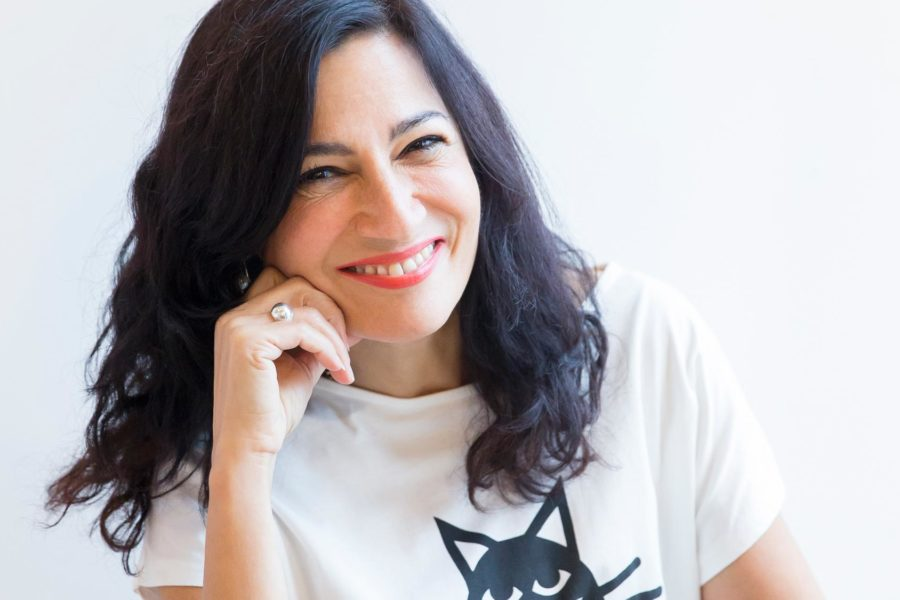 Interview With Safia Minney, Consultant, Author & Founder of People Tree and Po-Zu