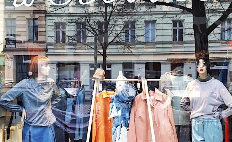 Berlin´s First Fair Fashion Local Store Opens Ethical Online Shop