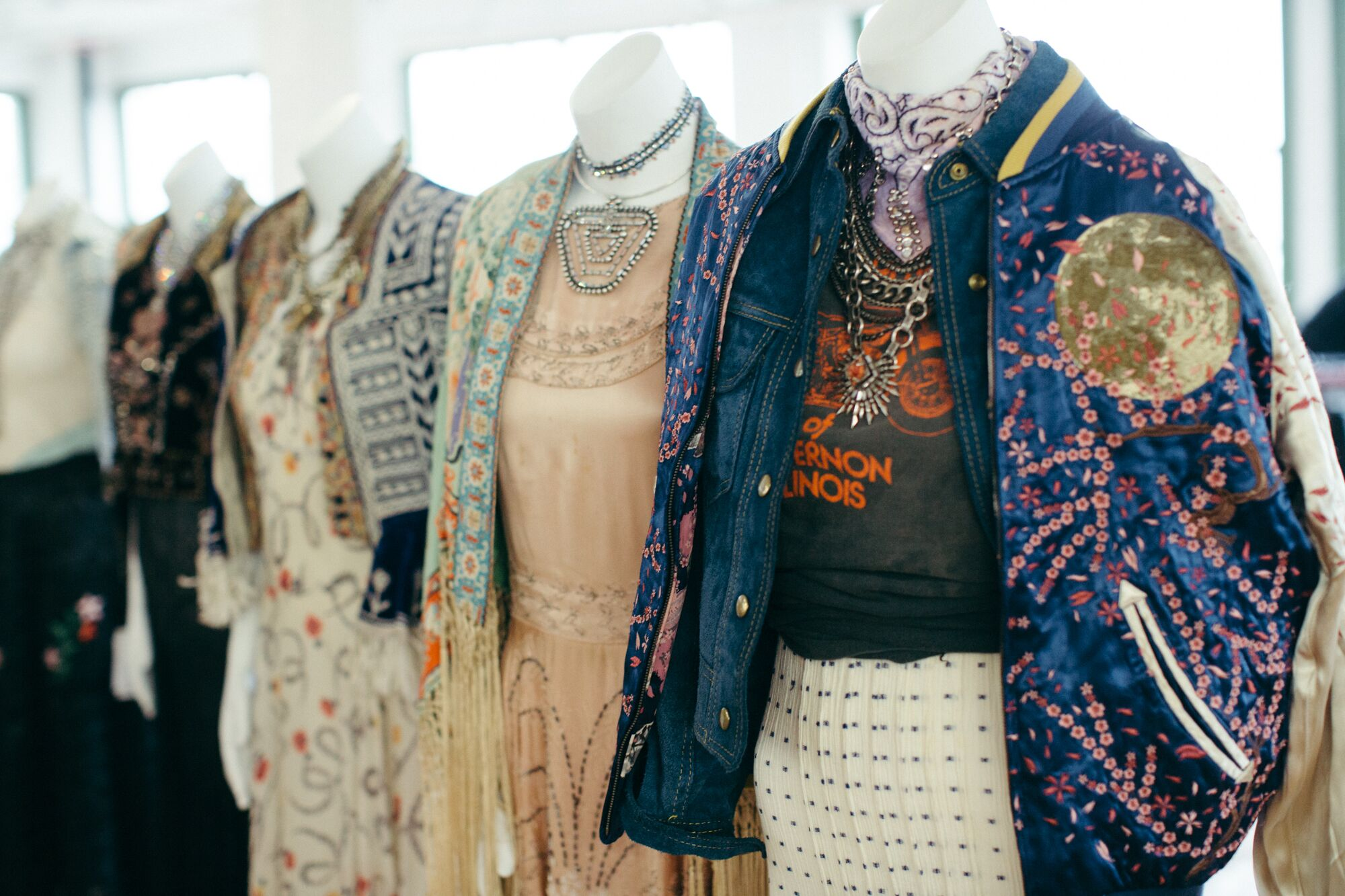 A Guide To The Best Vintage Fashion Stores In New York