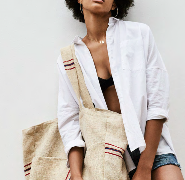 7 Eco-Friendly And Stylish Beach Bags For Every Budget