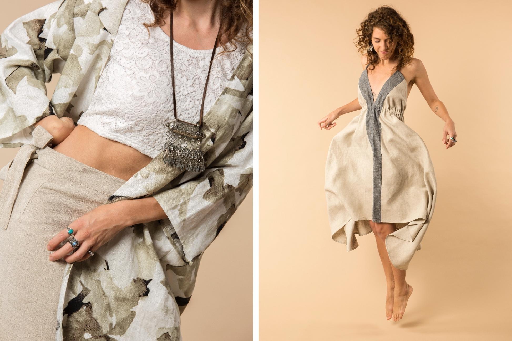 ff8334c1c0 Ethical Womenswear - MOCHNI