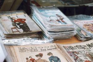 antique magazines marche vernaison paris mochni