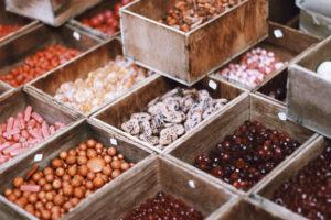 beadwork pearls marche vernaison paris mochni