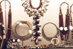 ethno native american accessories marche vernaison paris mochni
