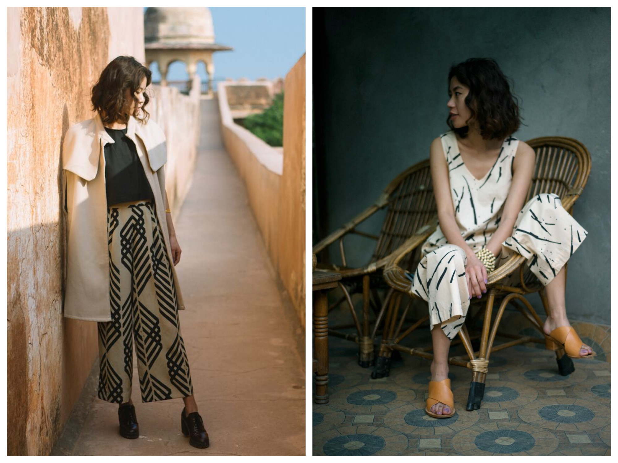 11 Eco-Friendly Print Collections Created By These Fashion Labels