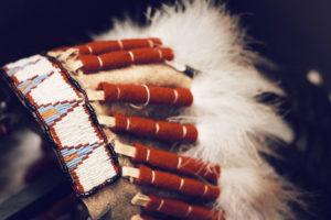 native american feathers marche vernaison paris mochni