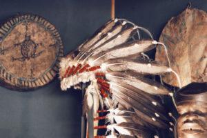 native american marche vernaison paris mochni