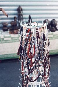 necklace marche vernaison paris mochni