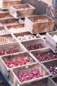 pink pearls marche vernaison paris mochni