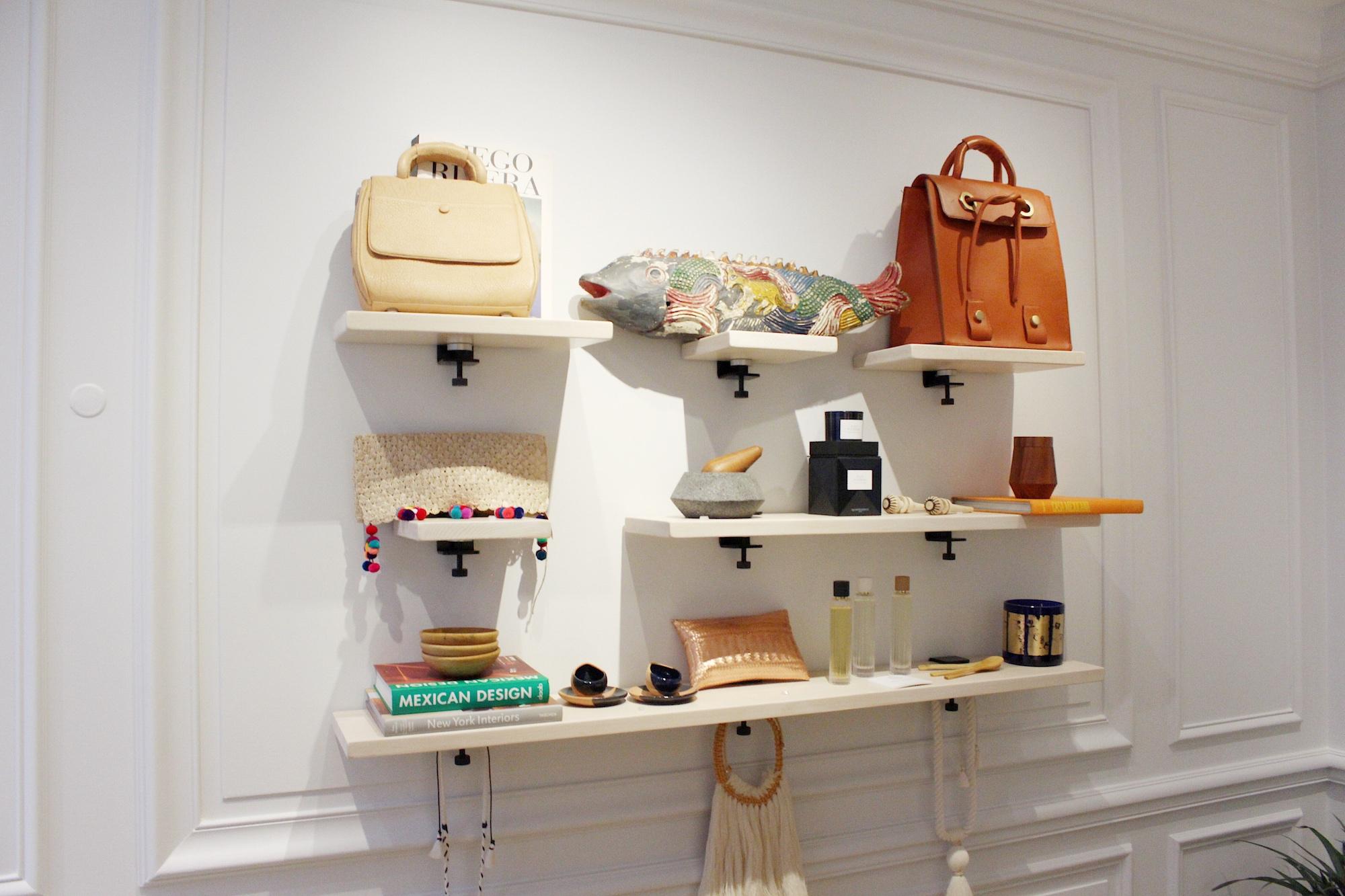 paris concept store