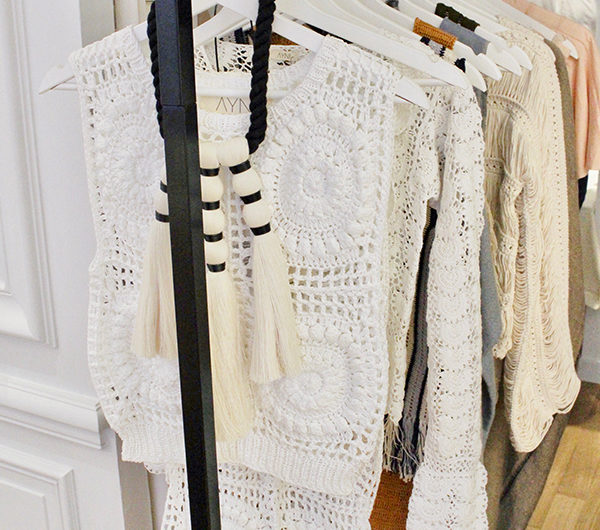 85° Concept Store in Paris For South American And Mexican Brands
