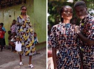 africa-inspired designers afriek