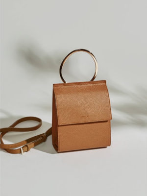 3 Luxury Vegan Leather Bag Brands You Will Fall In Love With
