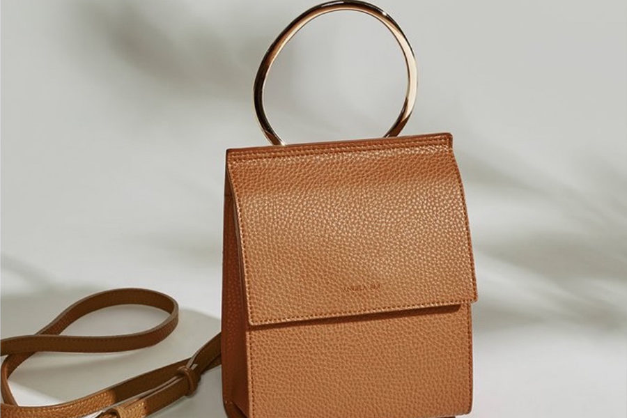4 Luxury Vegan Leather Bag Brands You Will Fall In Love with