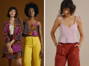 conscious fashion brand with african roots mayamiko