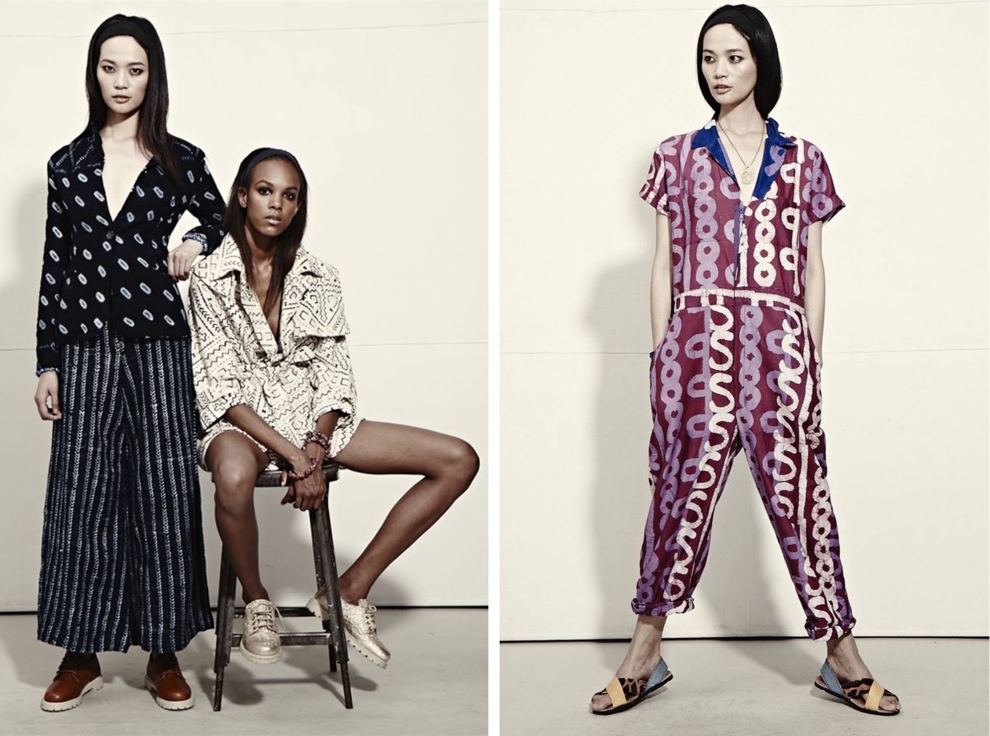 conscious fashion brands with african roots studio one eighty nine