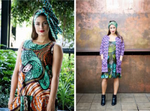 conscious fashion brands with african roots the collective shop