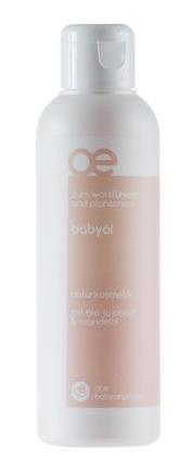 das boep baby oil
