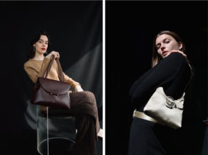 ethical leather bag imago a