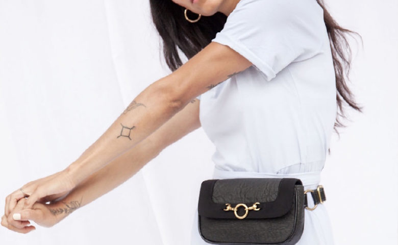 10 Vegan Accessories Brands That Use Cork + Piñatex Material
