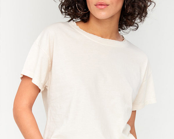 42 Eco-Friendly & Fairtrade White T-Shirts For Every Budget